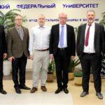 Французская компания ESC Screening и Казанский федеральный университет будут сотрудничать в области исследования стволовых клеток